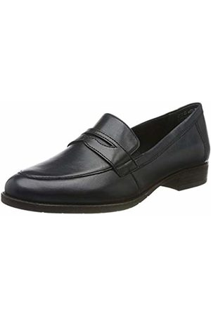 682ccd57 Tamaris flat loafer shoe women's brogues & loafers, compare prices ...