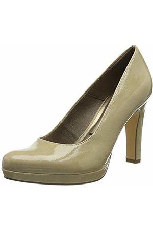 Tamaris Women Platforms - Women's 1-1-22426-23 Platform Heels