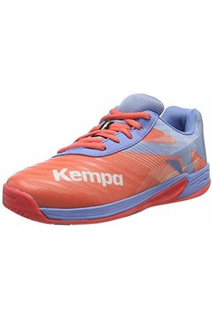 Kempa Unisex Kids' Wing 2.0 Junior Handball Shoes