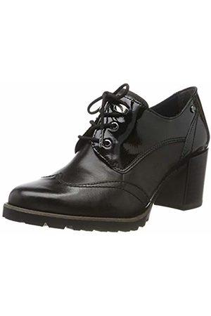 Schuhe Tamaris Damen 23728 21 Oxfords Flache Schuhe Schuhe