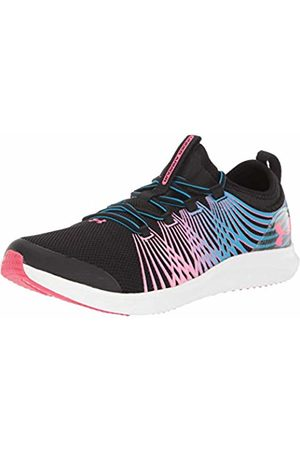 Under Armour Unisex Kids' Grade School Infinity 2 Competition Running Shoes, /Capri/Pinkadelic 001