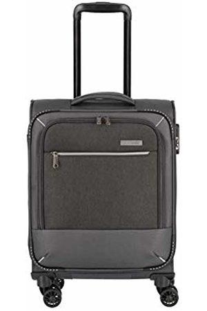 """Elite Models' Fashion Reisegepäck-Serie """"Arona"""" von : attraktive Trolleys und Bordtaschen in 3 Farben Hand Luggage 55 Centimeters 33 (Anthrazit)"""