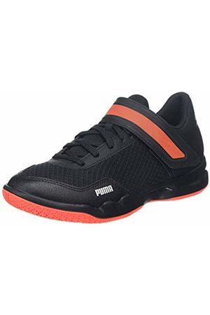 Puma Unisex Kid's Rise XT 4 JR Futsal Shoes, - -Nrgy 01