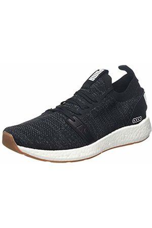 Puma Men's NRGY Neko Engineer Knit Running Shoes, -Iron Gate 20