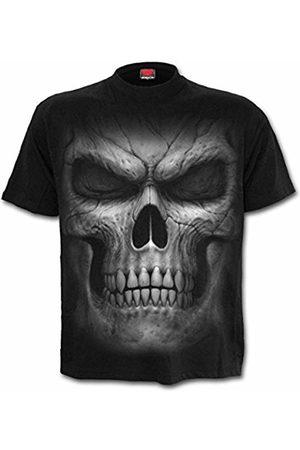 Spiral Direct Women T-shirts - Women's Shadow Master - Front Print T-Shirt 001