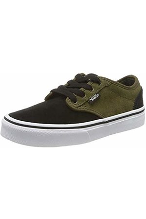 Vans Boys' Atwood Suede Trainers