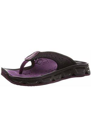 Salomon Women's RX Break 4.0 W, Recovery Slippers