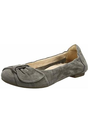 Think! Women's Balla_484163 Ballet Flats, ((Schlamm 39)