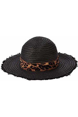 Dorothy Perkins Women's Leopard Fedora Scarf, Hat & Glove Set, 130