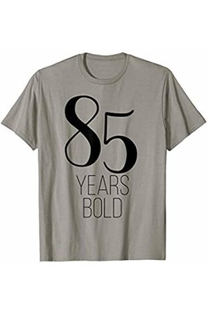 Ageless Beauty Bestseller Tees 85 Years Bold Birthday Proud Cute Gift Tank T-Shirt