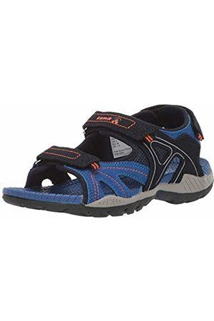 Kamik Sandals - Unisex Kids' Cape Ankle Strap Sandals