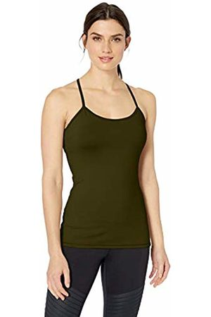 CORE Yoga Fitted Support Tank (Xs-xl, Plus Size 1x-3x) Shirt