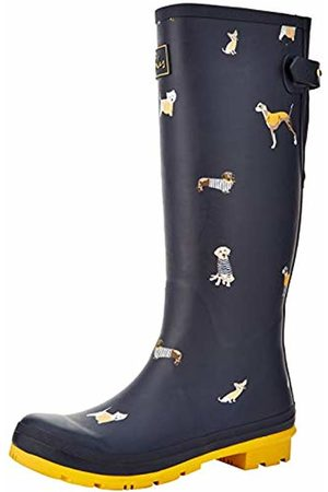 Joules Women Boots - Women's Welly Print Wellington Boots