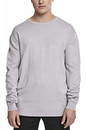 Urban classics Men's Longsleeve Sweater Jumper