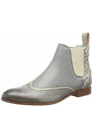 Melvin & Hamilton Women's Sally 19 Chelsea Boots