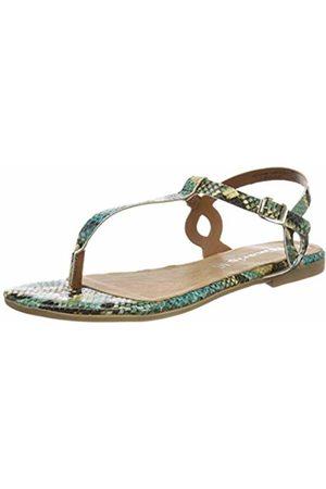 Tamaris Women's 1-1-28094-32 Flip Flops