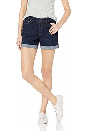 """Amazon Men Shorts - 5"""" Denim Short Rinse"""