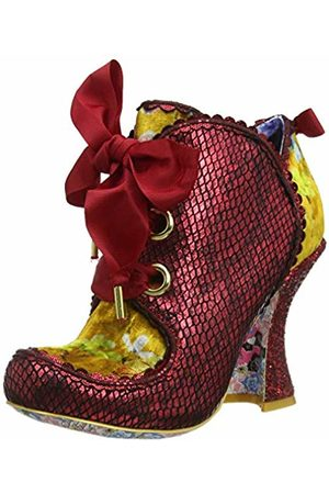 Irregular Choice Women's Baroness Ankle Boots