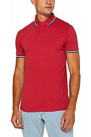 Esprit Men's 079ee2k015 Polo Shirt, ( 630)
