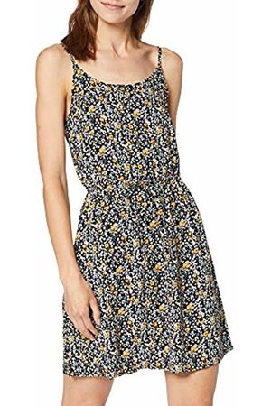 Vero Moda Women Casual Dresses - Women's Vmsimply Easy Singlet Short Dress AOP:Karen