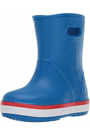 Crocs Crocband Rain Boot Kids Wellington