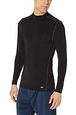 Amazon Control Tech Mock Neck Long-sleeve Shirt