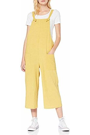 New Look Women's Grid Check Dungarees, ( Pattern 89)
