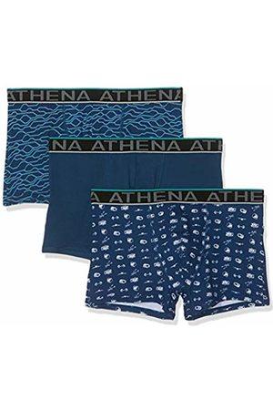 ATHENA Men's Easy Chic Swim Trunks