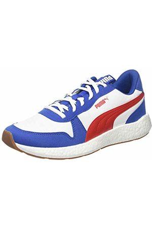 Puma Men's NRGY Neko Retro Running Shoes, (Galaxy -High Risk 09)