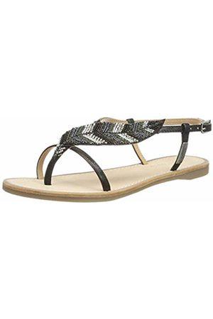 Les Tropéziennes par M Belarbi Women's Oktavi Sling Back Sandals