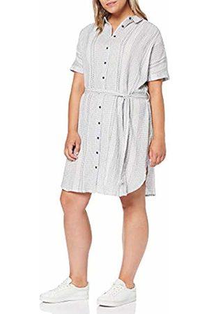 Carmakoma Women's Carnaomi S/s Shirt Dress Midknee