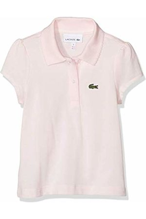 Lacoste Girls' PJ3594 Polo Shirt