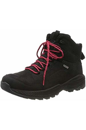 Merrell Women's Forestbound Mid Waterproof Fitness Shoes