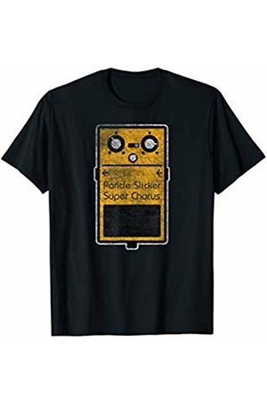 Guitar Pedal Quote Memes Funny Pantie Slicker Chorus Effect Pedal T-Shirt