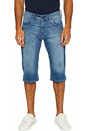 Esprit Men's 079cc2c008 Short, Medium Wash 902