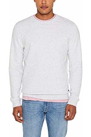 Esprit Men's 079cc2j004 Sweatshirt, ( 110)