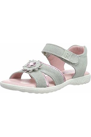 Richter Kinderschuhe Girls' Sole Ankle Strap Sandals