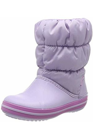 Crocs Winter Puff Boot Kids Snow