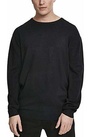 Urban classics Men's Longsleeve Sweater Jumper, 00007