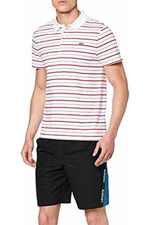 Lacoste Sport Men's Gh8652 Swim Shorts
