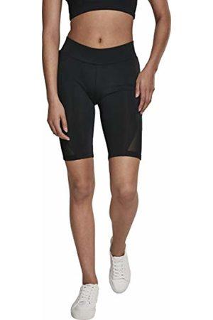 Urban classics Women's Ladies Tech Mesh Cycle Shorts ( 00007)