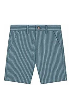 Gocco Boy's Chino Corto Rayas Trousers