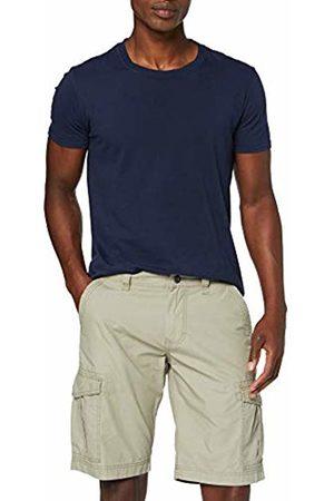 Hattric Men's Cargo-Bermuda Short