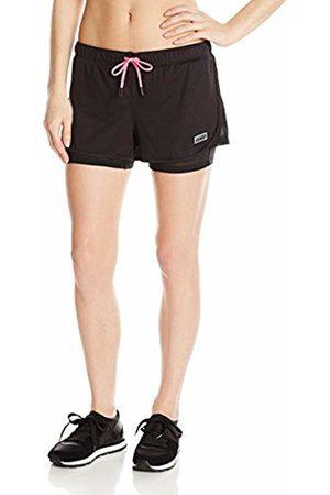 Juicy Couture Women's Spt B Ball Mesh Sport Shorts