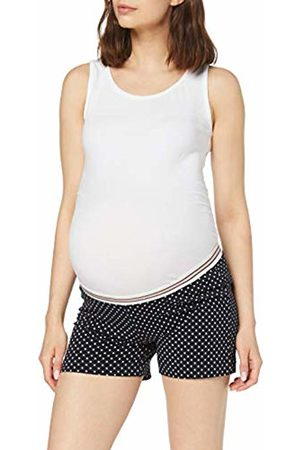 Noppies Women's Shorts Utb Merel Dot Maternity Pyjama Bottoms