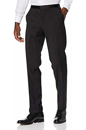 HUGO BOSS Men's Simmons183e Trouser, ( 001)