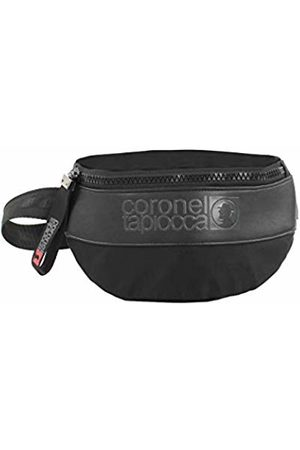 Coronel Tapiocca Men Suitcases & Luggage - Nylon Men's Messenger Bag, (Negro)