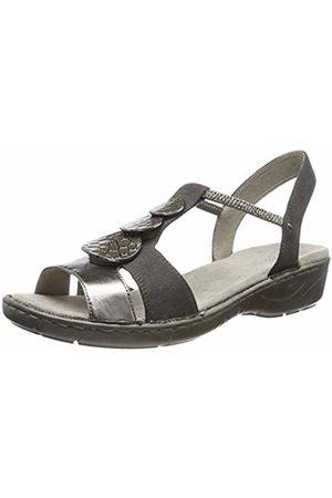 Jenny Women's Korsika 2257287 T-Bar Sandals