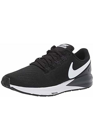 Nike Women's W Air Zoom Structure 22 Running Shoes