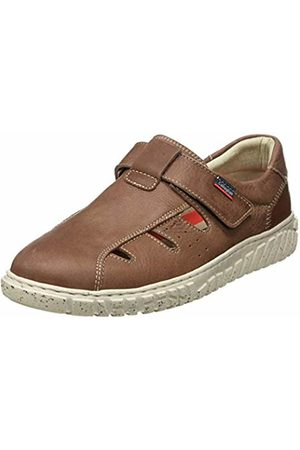 CallagHan Men's Mope Open Toe Sandals